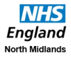 NHS England (North Midlands)