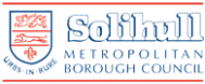 Solihull Metropolitain Borough Council