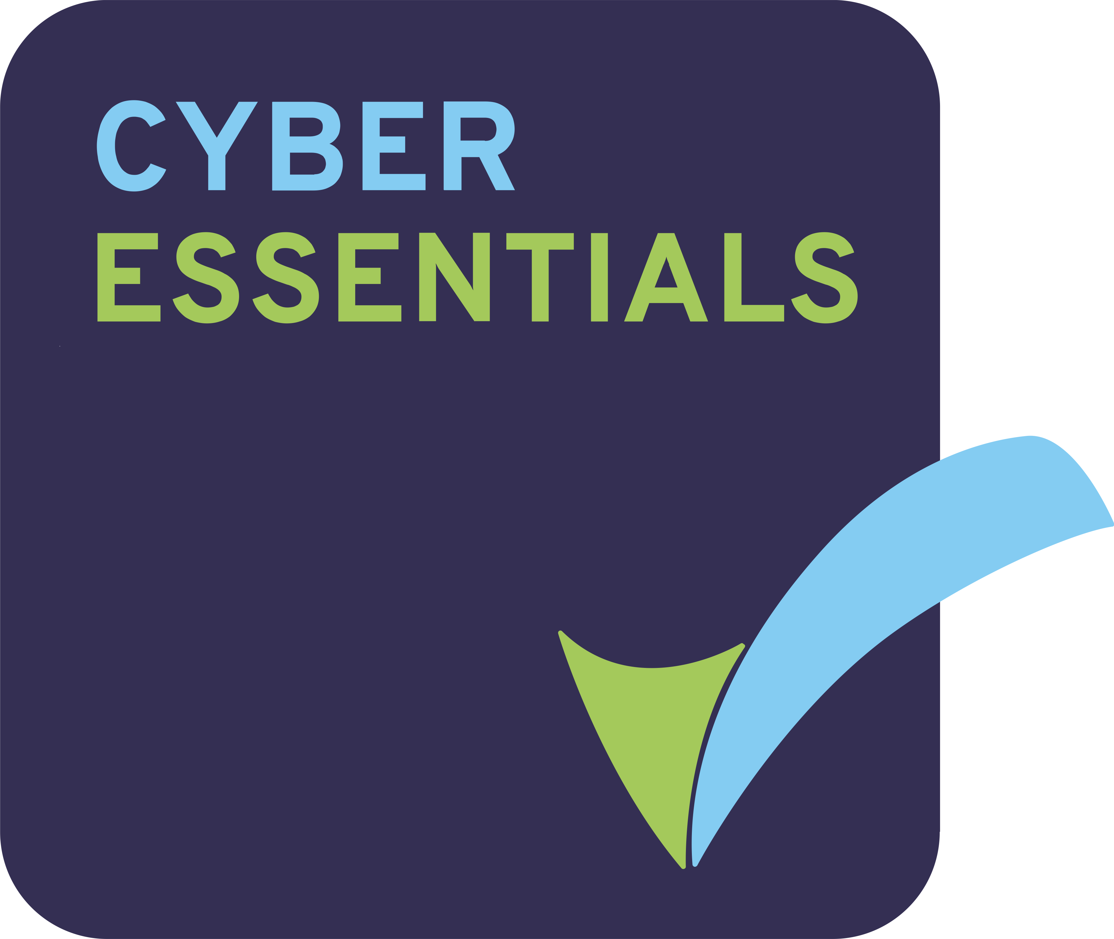 Award of Cyber Essentials Certification