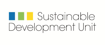 Enventure Research working with the Sustainable Development Unit
